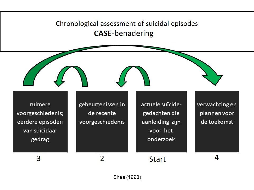 CASE Benadering